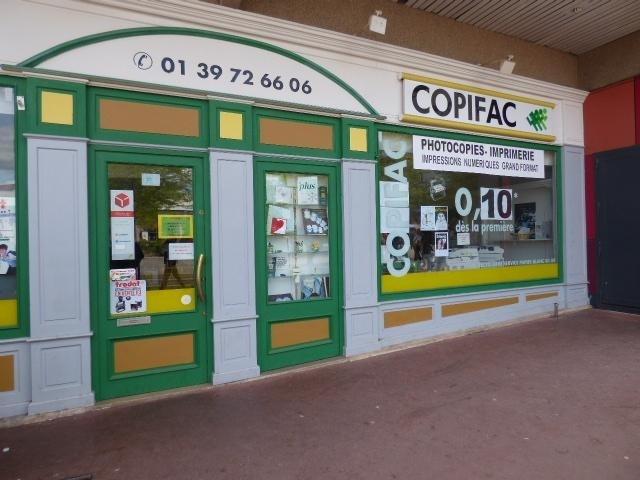 Vente fonds de commerce boutique Conflans ste honorine 66000€ - Photo 1