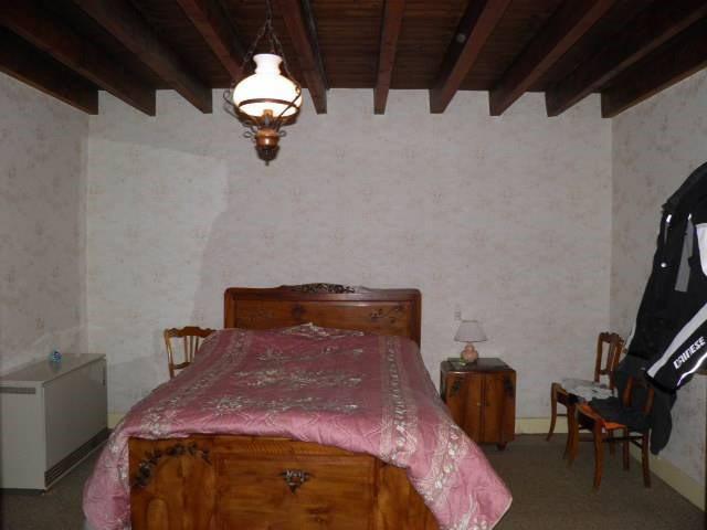 Vente maison / villa Romenay 129000€ - Photo 10