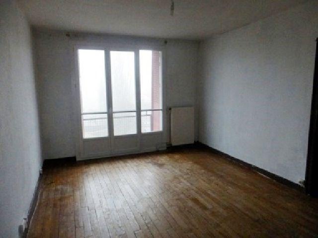 Sale apartment Chalon sur saone 39800€ - Picture 1