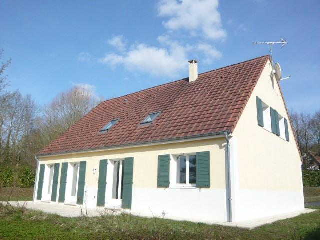 Vente maison / villa Etiolles 545000€ - Photo 2