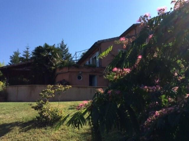 Sale house / villa Vienne 490000€ - Picture 1