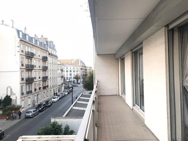 Location appartement Paris 17ème 2600€ CC - Photo 15