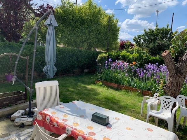 Sale house / villa Stains 259000€ - Picture 4