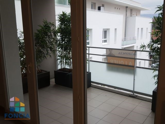 Location appartement Barberaz 862€ CC - Photo 4