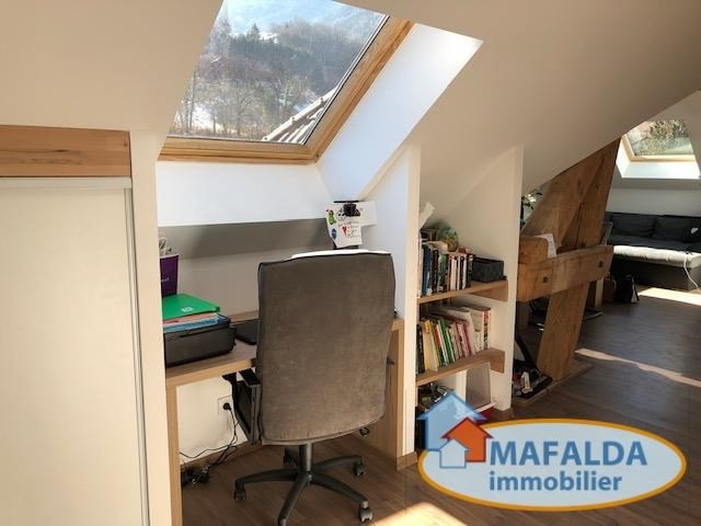 Vente appartement Marnaz 220000€ - Photo 5