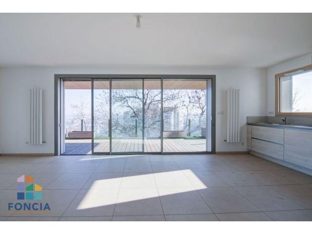 Deluxe sale apartment Lyon 5ème 563000€ - Picture 9