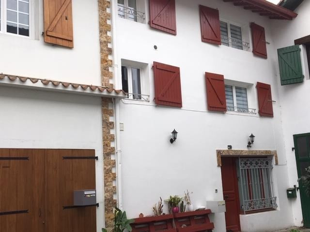 Vente maison / villa Behobie 297 000€ - Photo 1