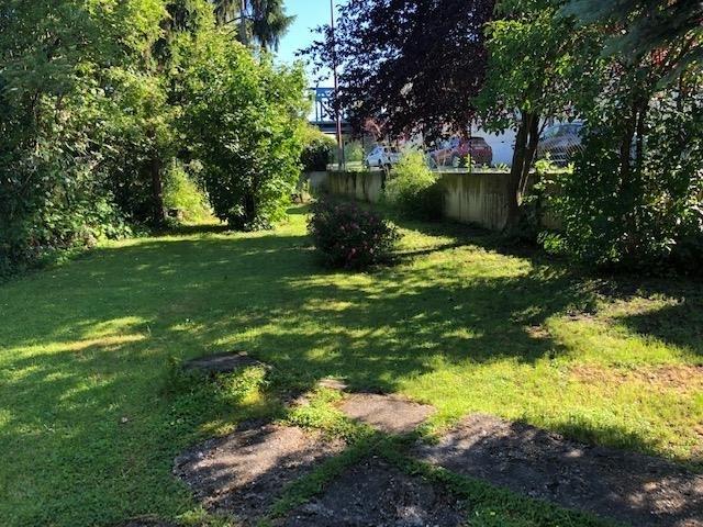 Rental house / villa Bischheim 1075€ CC - Picture 1