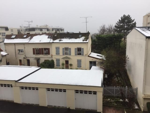 Vente appartement Le chesnay 283500€ - Photo 5