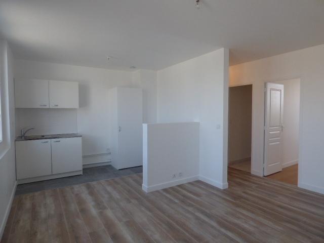 Location appartement Bezons 995€ CC - Photo 1