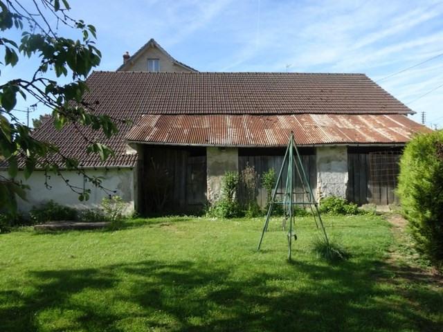 Vente bâtiment Saint-cyr-sur-morin 98000€ - Photo 5