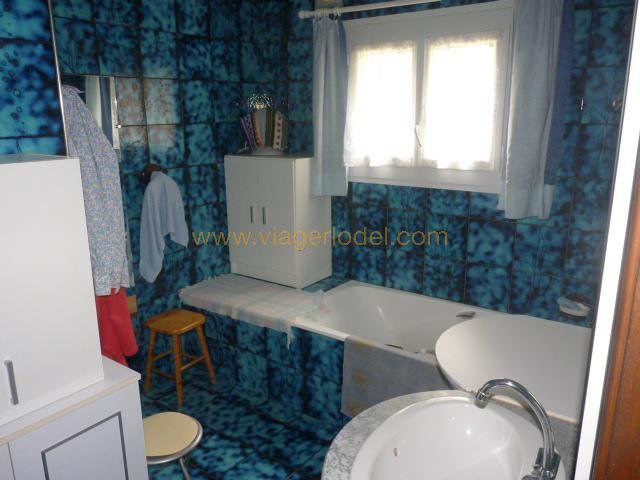 Life annuity apartment Fréjus 48 000€ - Picture 8