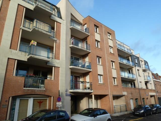 Vente appartement Bethune 104 500€ - Photo 1