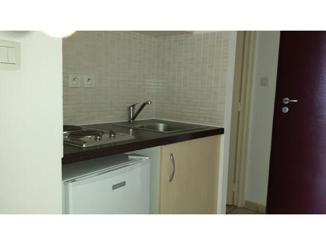 Location appartement Ste clotilde 385€ CC - Photo 2