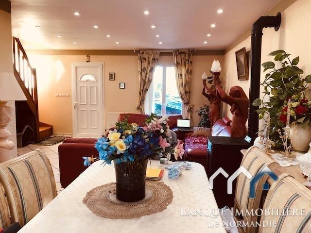 Sale house / villa Courseulles sur mer 370000€ - Picture 3