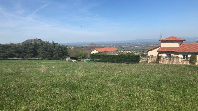 Vente terrain Marcilly-le-chatel 106 000€ - Photo 3