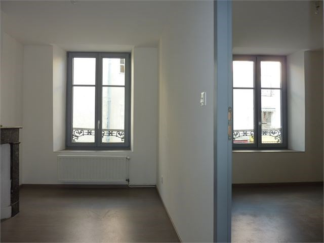 Rental apartment Toul 430€ CC - Picture 5