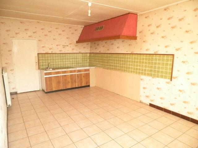 Vente maison / villa Martigne ferchaud 48900€ - Photo 3