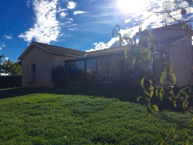 Vente maison / villa Cambon d'albi 329000€ - Photo 4