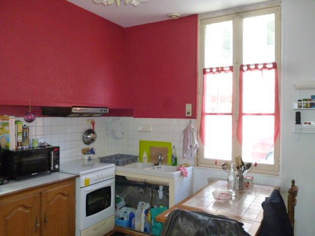 Sale house / villa Montoire sur le loir 45700€ - Picture 6