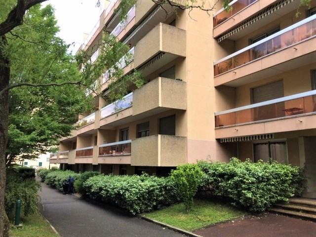 Appartement T3 au centre du Point du jour