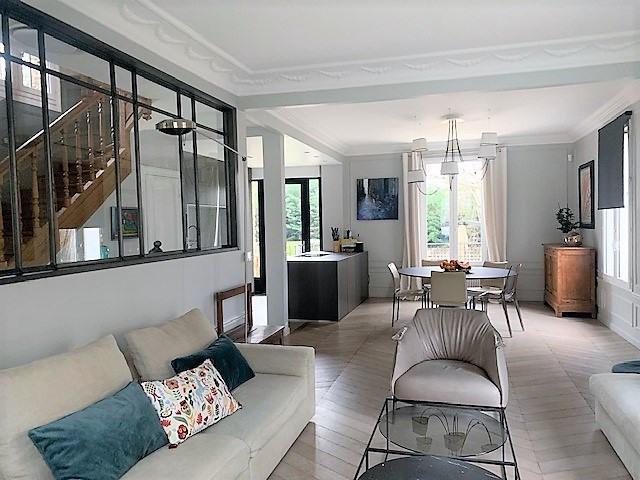 Vente maison / villa Enghien-les-bains 1190000€ - Photo 2