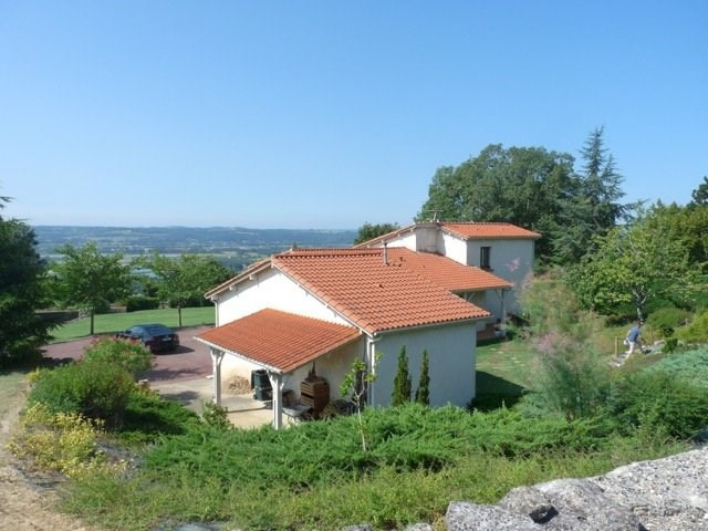 Sale house / villa Agen 364 000€ - Picture 1