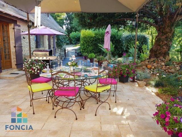 Deluxe sale house / villa Le buisson-de-cadouin 575000€ - Picture 9