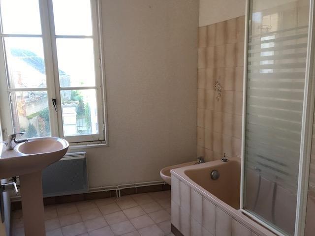 Vente maison / villa Vailly sur sauldre 45000€ - Photo 5