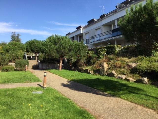 Sale apartment Vannes 120800€ - Picture 7