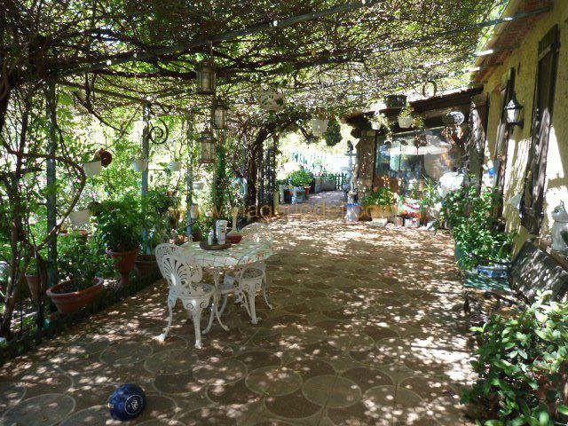 Viager maison / villa Vallauris 145000€ - Photo 2