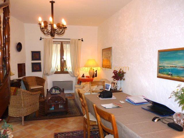 Vitalicio  casa Cotignac 50000€ - Fotografía 3
