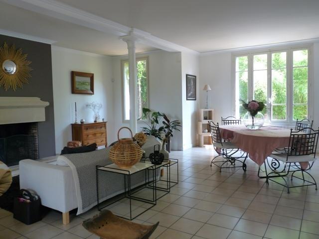 Sale house / villa Vernouillet 649000€ - Picture 4