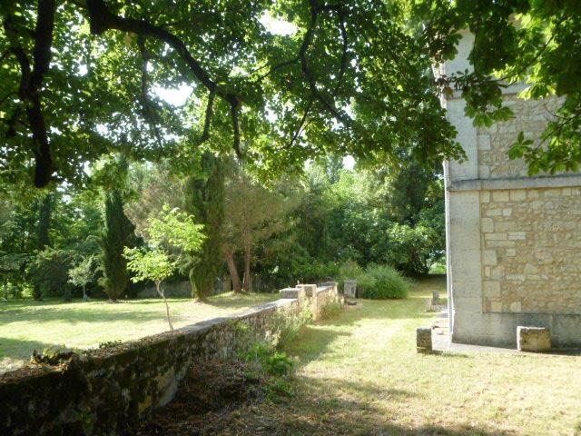 Vente maison / villa Cherval 248240€ - Photo 11