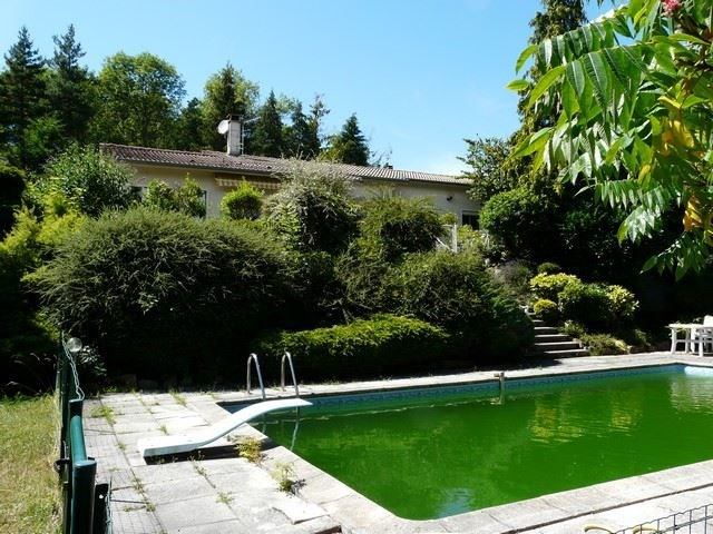 Vente maison / villa Fraisses 340 000€ - Photo 1