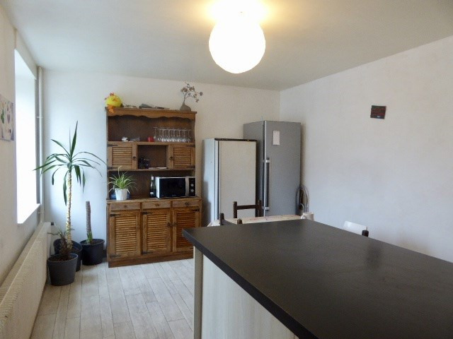 Vente appartement Septmoncel 92000€ - Photo 2