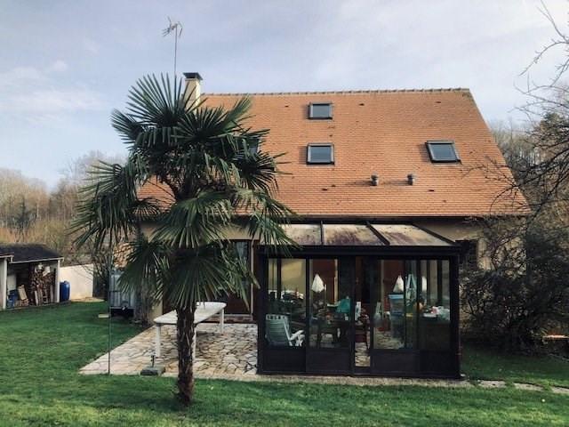 Vente maison / villa Janville sur juine 385000€ - Photo 1