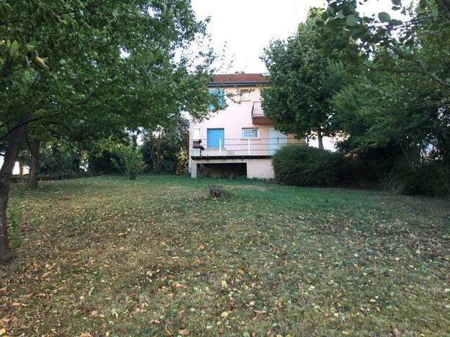 Sale house / villa Decazeville 81500€ - Picture 1