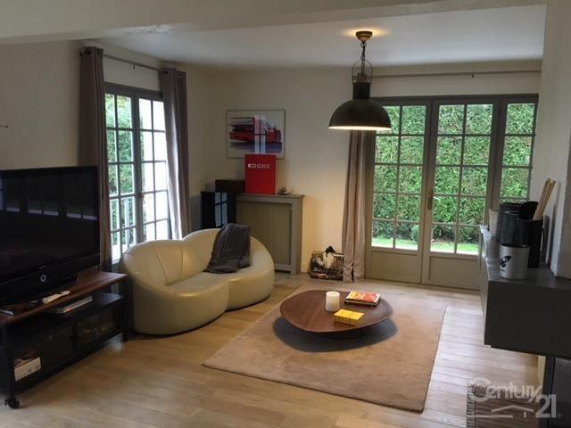 Deluxe sale house / villa Deauville 690000€ - Picture 2