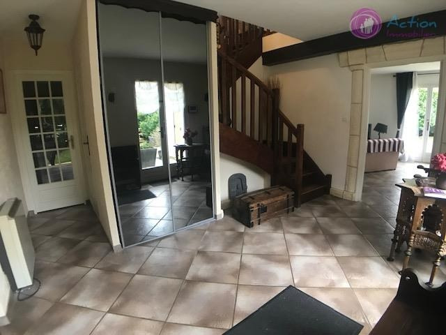 Vente maison / villa Lesigny 501 000€ - Photo 4