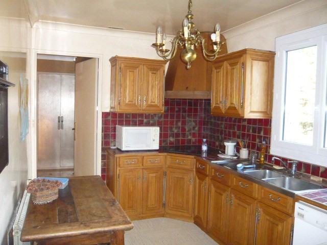 Sale house / villa Etiolles 447500€ - Picture 4