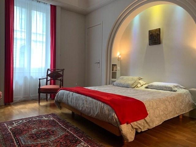 Vente de prestige appartement Lyon 6ème 890000€ - Photo 6