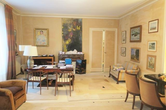 Vente de prestige appartement Paris 16ème 3680000€ - Photo 9