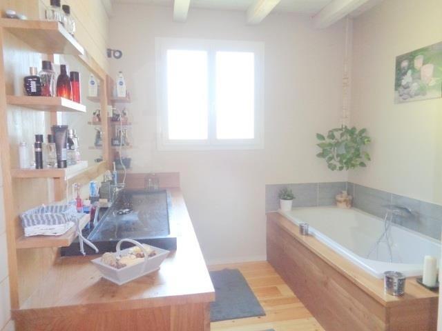 Vente maison / villa Saint andre de cubzac 338000€ - Photo 6