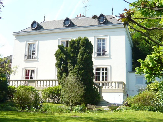 Vente maison / villa Evry 745 000€ - Photo 1