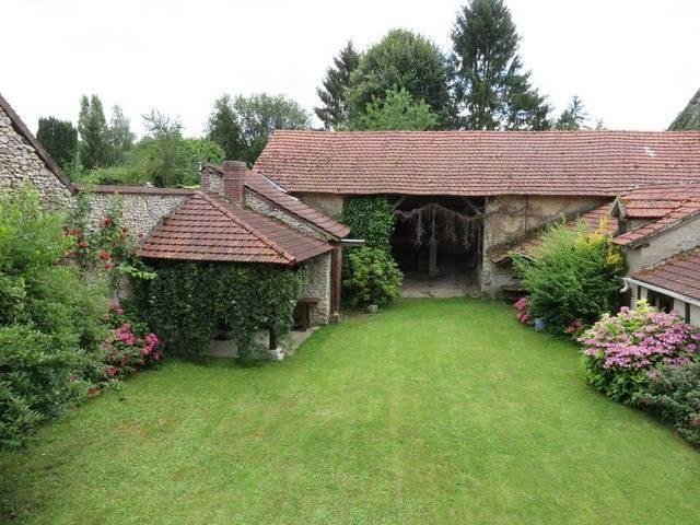 Vente maison / villa Gisors 294200€ - Photo 4