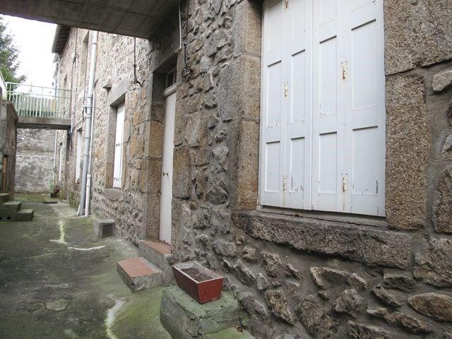 Investment property house / villa Seauve-sur-semene (la) 150000€ - Picture 9