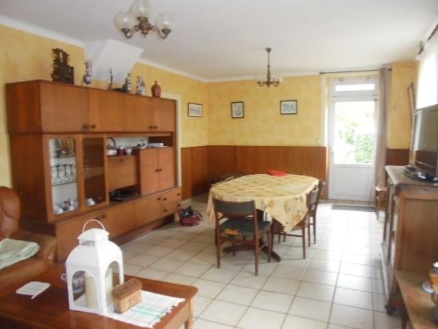 Vente maison / villa Rochefort en terre 95400€ - Photo 4