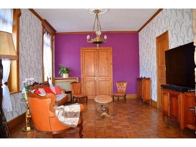 Vente maison / villa Calonne ricouart 483000€ - Photo 1