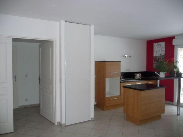 Alquiler  apartamento Chambéry 750€ CC - Fotografía 2